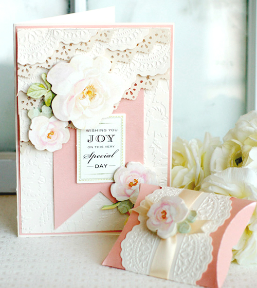 Wedding Card Pillow Box1