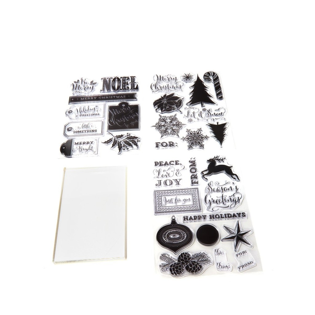 Gift Wrap Stamps