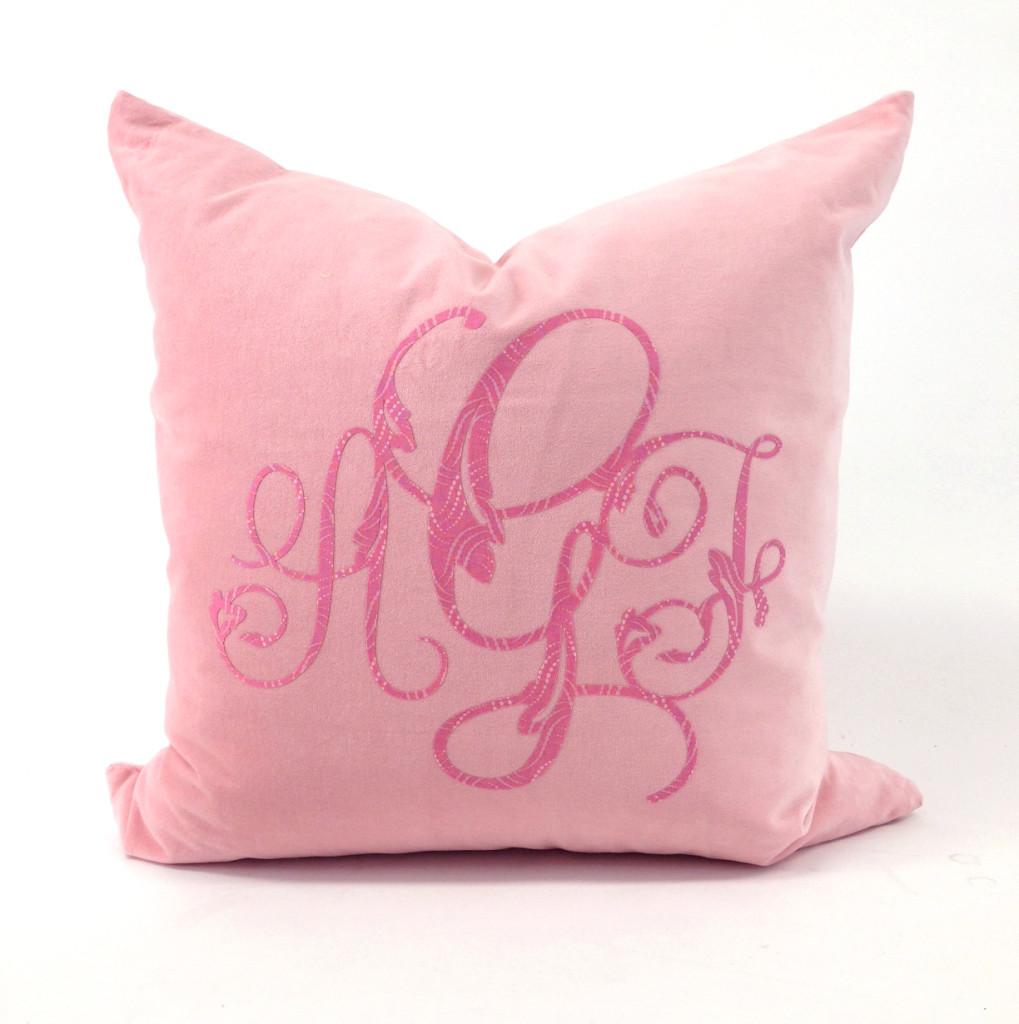 pinkpillow