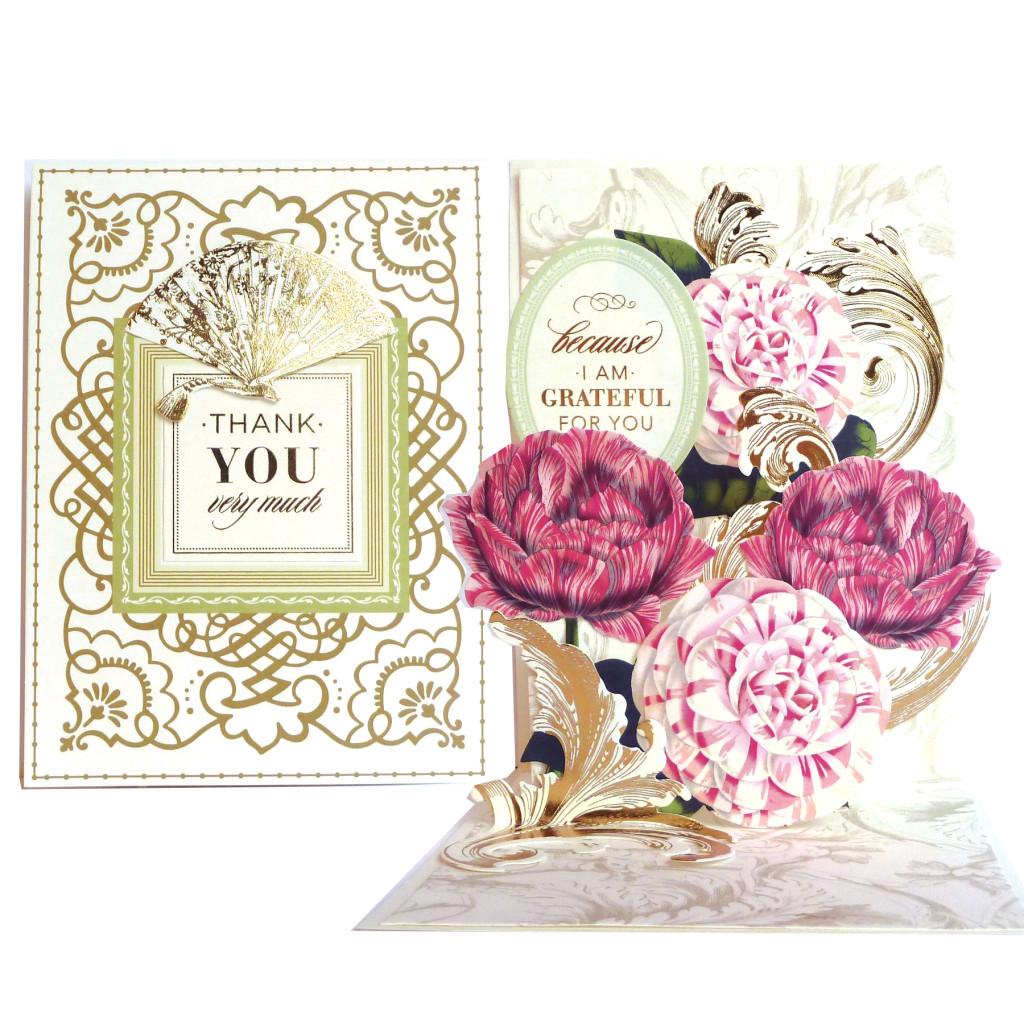 Sweet Salutations TY Card