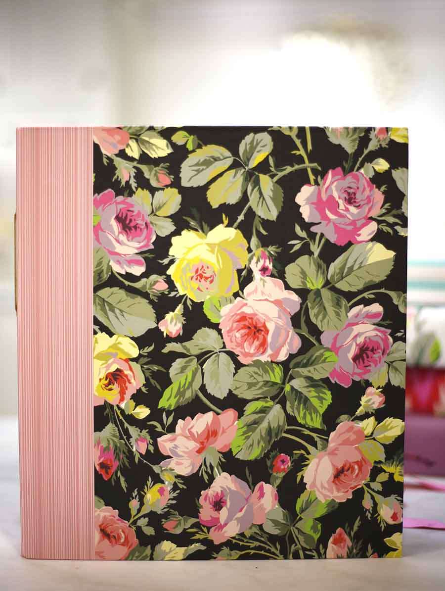 f694e0f80 This notebook is perfect for organizing your dies by collection, holiday or  however you would like! These are also available in multiple patterns to  match ...