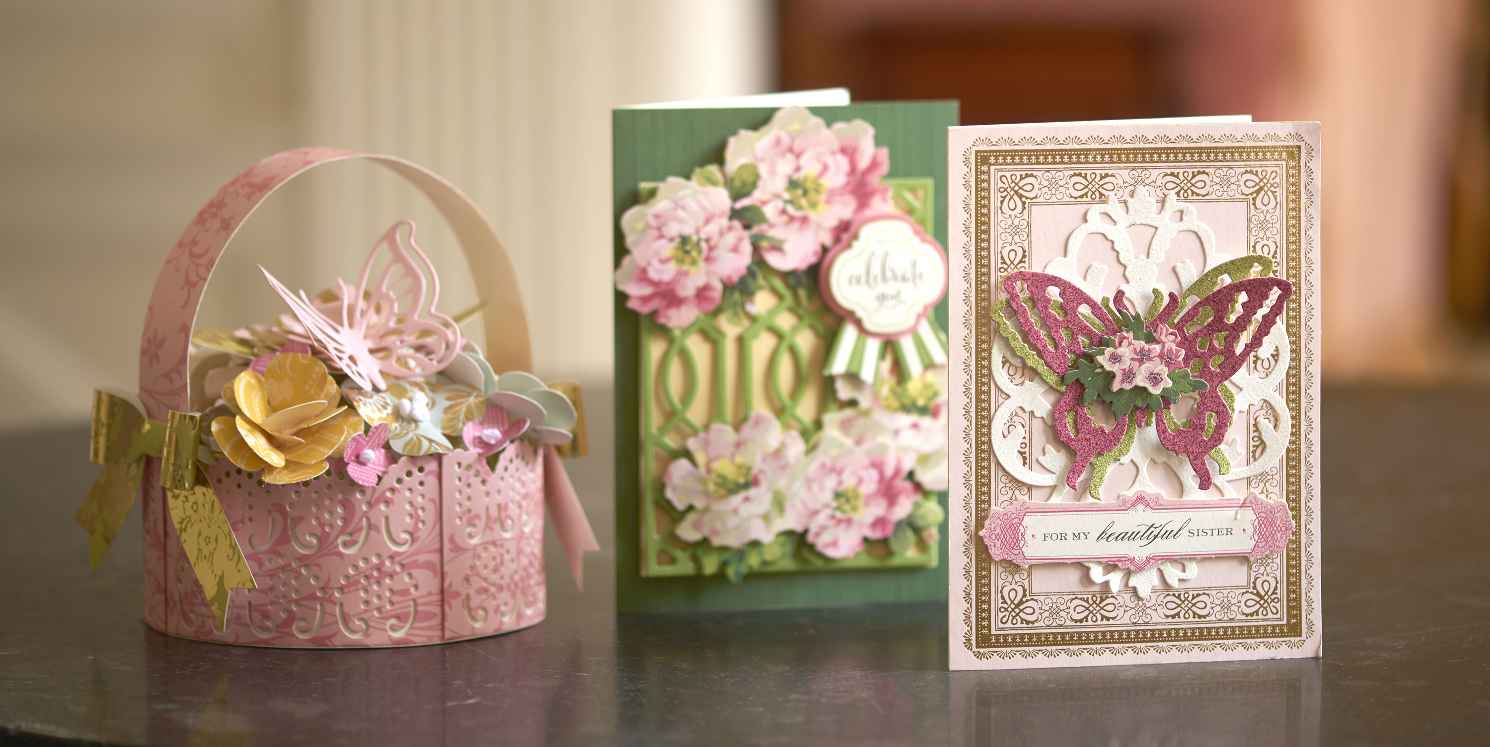Card Making Kits Anna Griffin