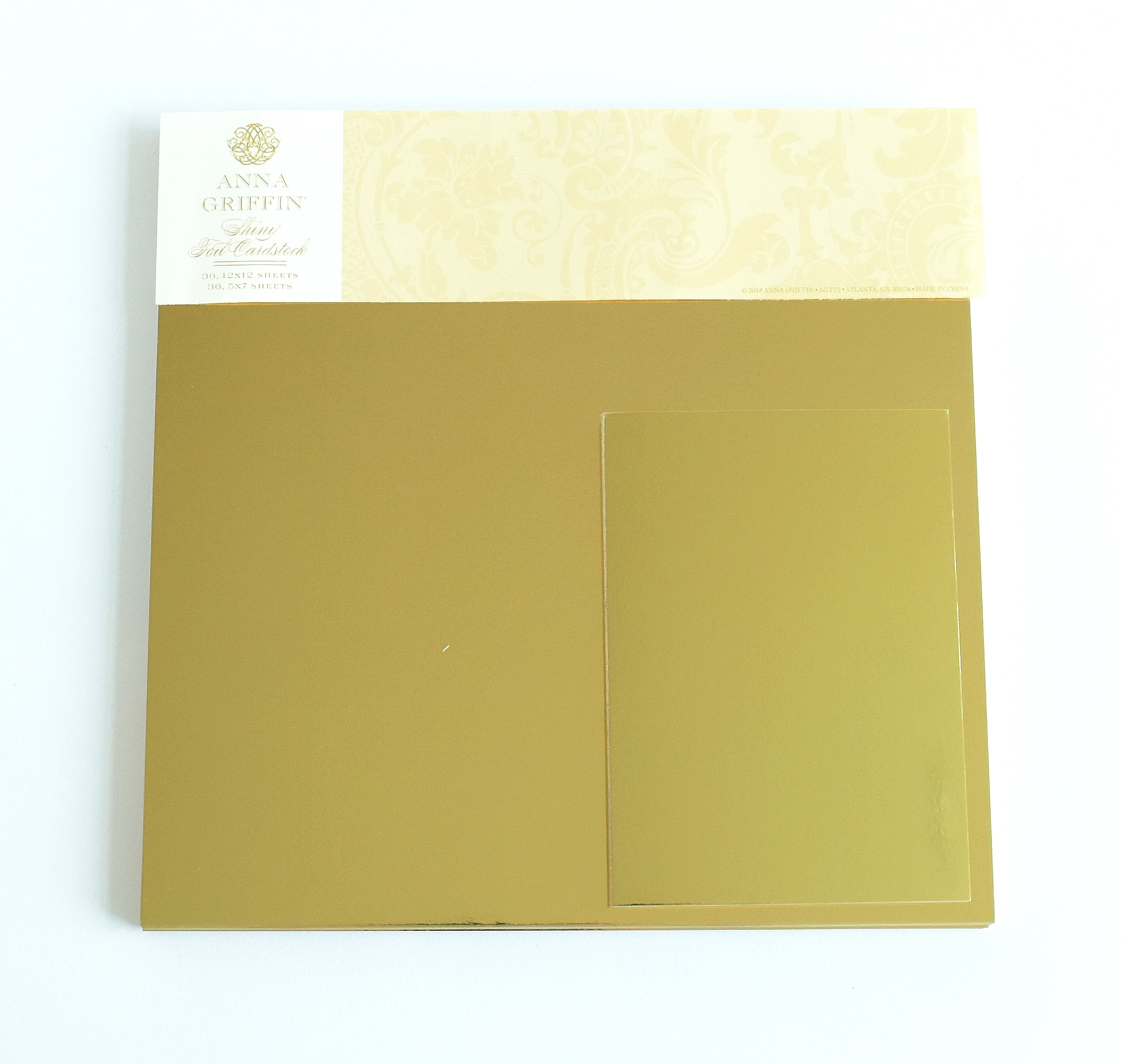 d871f880f068 The shine on these sheets is so beautiful, and make any diecut or  embellishment shine!