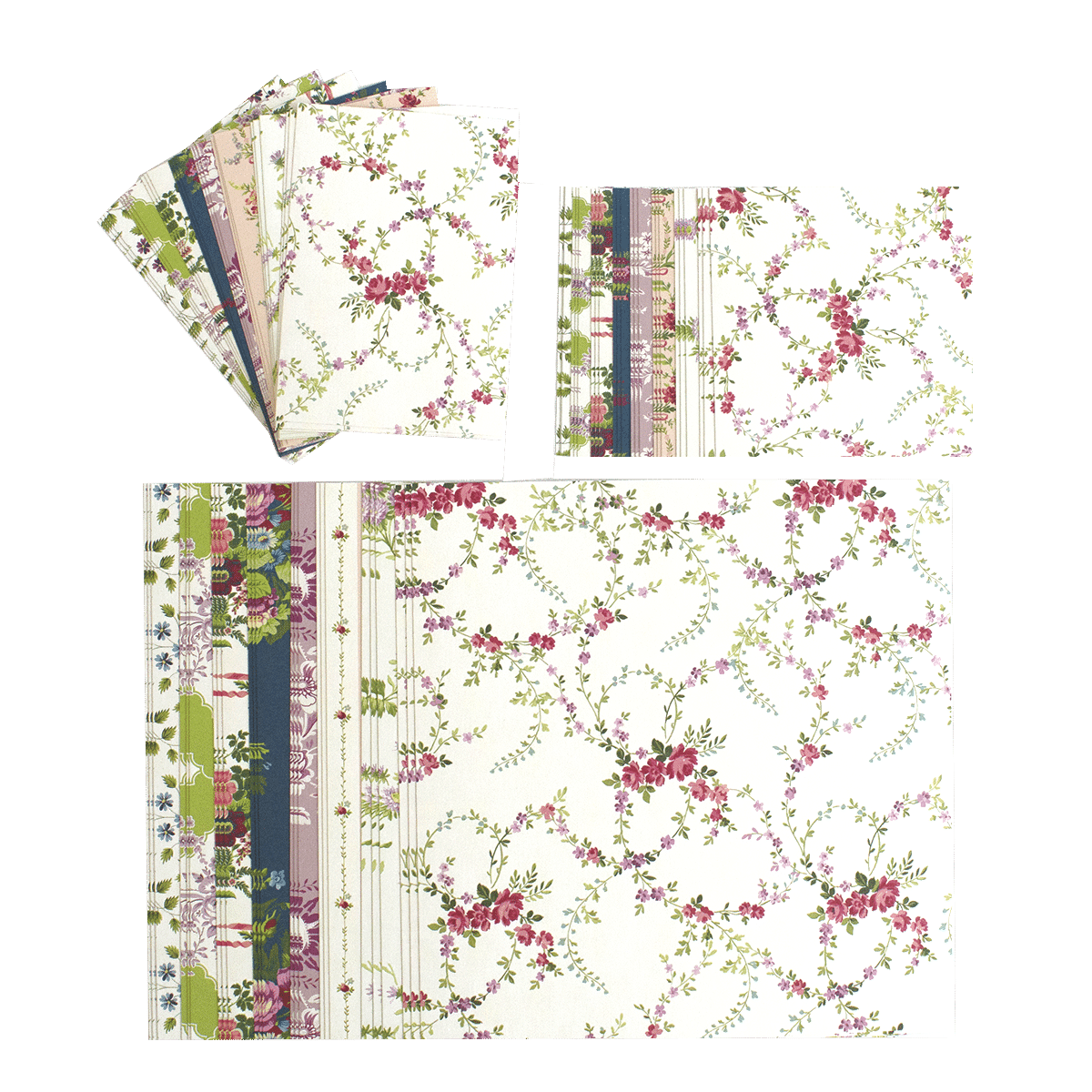 Tutorial Tuesday Cardstock Creations Anna Griffin