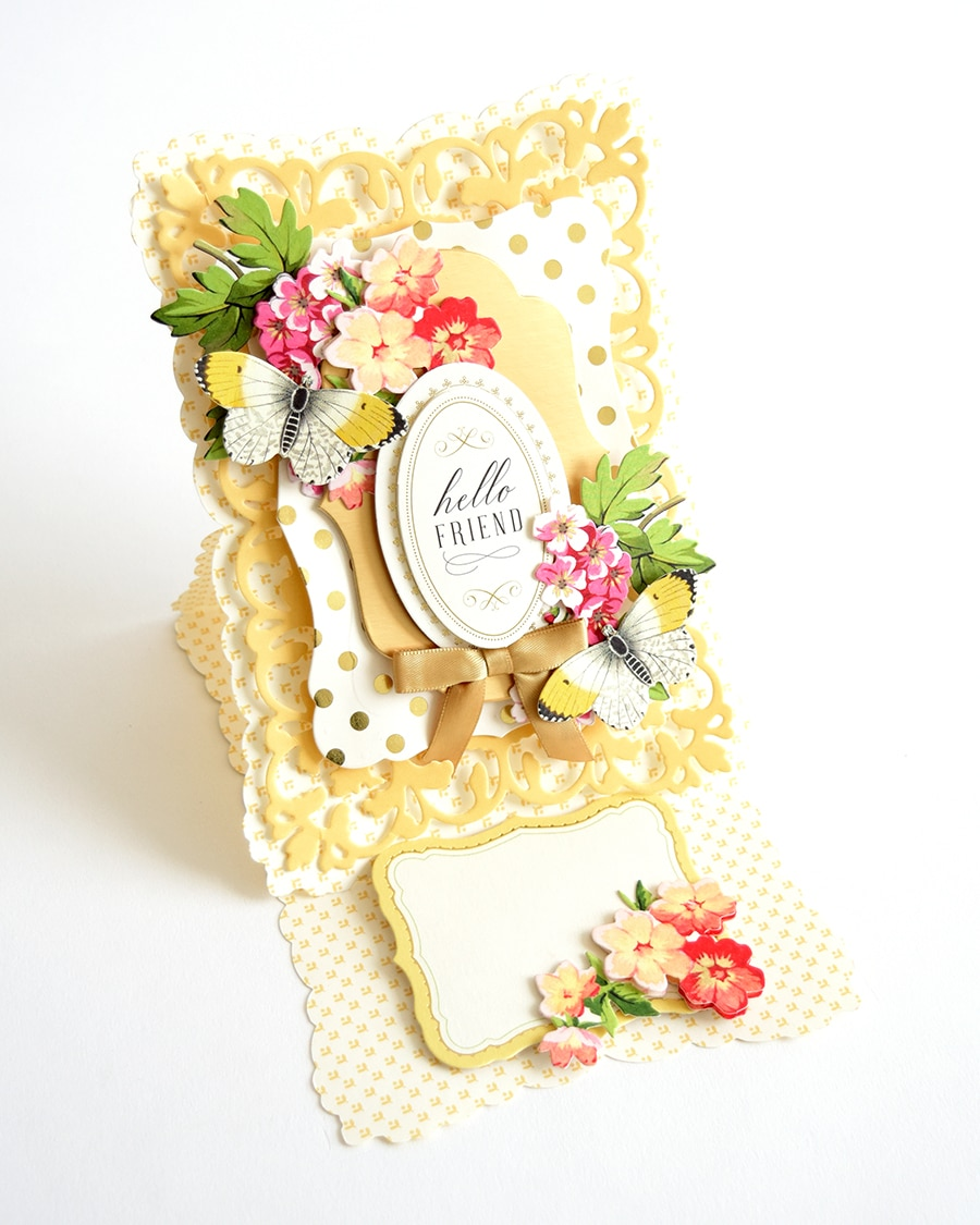 Hsn November 6th 2018 Product Preview 3 Anna Griffin Craft Cricut Ideas Crafts Kick Embossing Cricket Circuit If You Are Planning On Traveling For The Upcoming Holiday Season But Still Want To Mini Is Just What Need Cut And Emboss