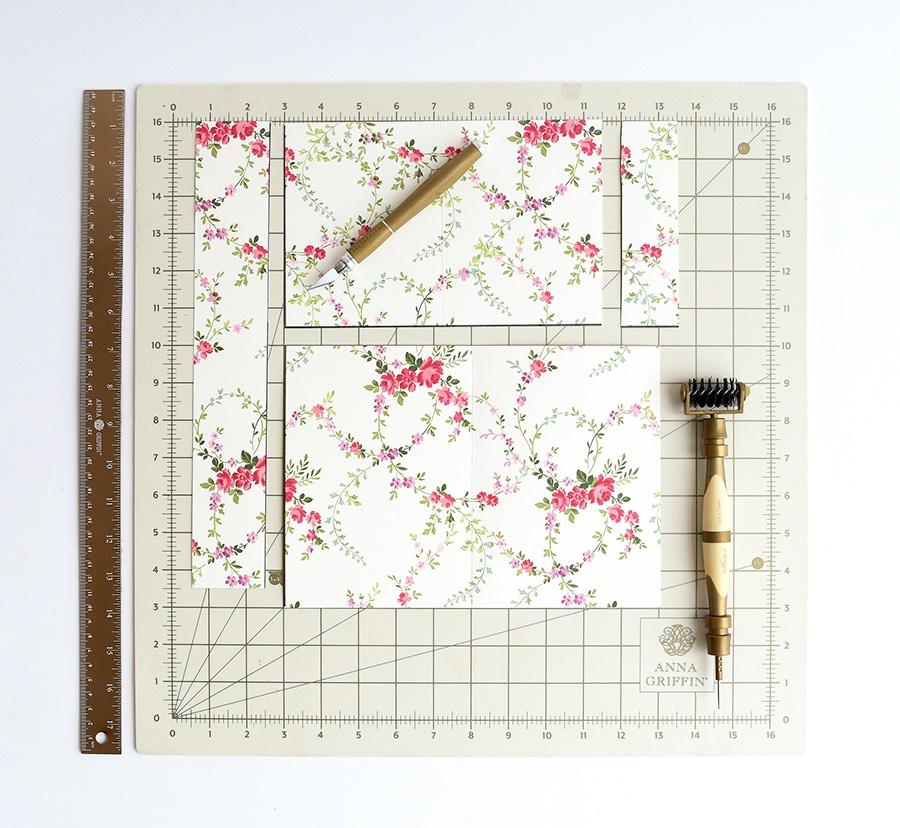0a5e10d068e325 Tutorial Tuesday - Cardstock Creations - Anna Griffin
